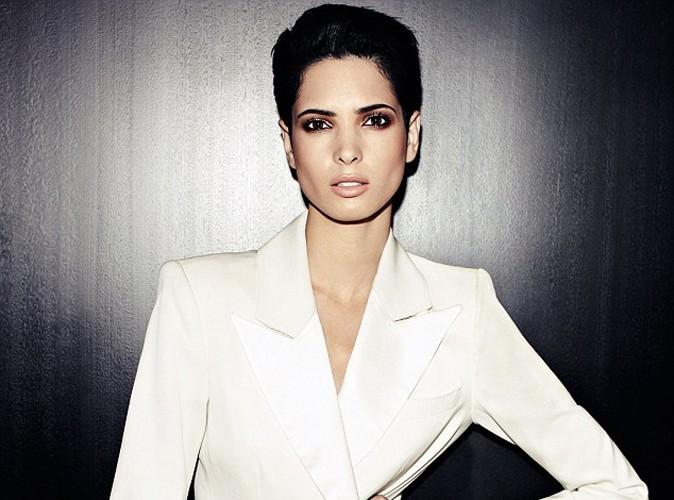 Beauté : Hanaa Ben Abdesslem, une égérie Lancôme fière de ses racines !
