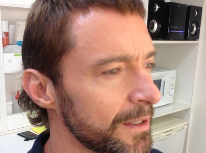Beauté : Hugh Jackman : il s'est fait une coupe mulet, in ou out ?