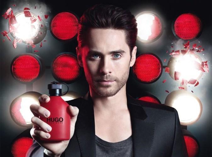 Beauté : Jared Leto repousse les limites avec Hugo Red !