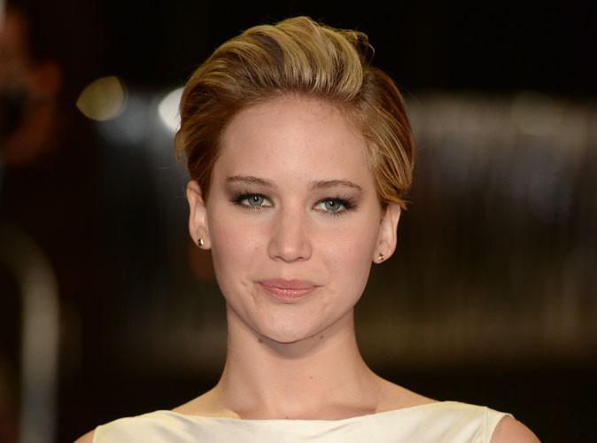 """Beauté : Jennifer Lawrence : """"Rien ne peut me motiver à faire du sport ou un régime !"""""""