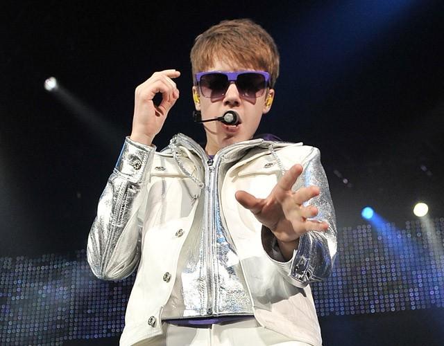 Beauté : Justin Bieber vous tient au parfum !