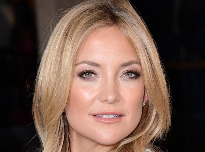 Beauté : Kate Hudson : elle confie ses astuces make-up de pro !