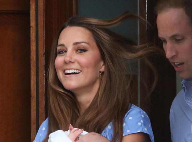 """Beauté : Kate Middleton : """"Son ventre devrait se resserrer immédiatement !"""""""