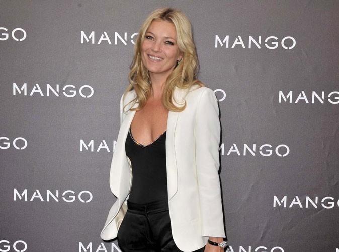 Beauté : Kate Moss crée une ligne de maquillage pour Rimmel London !