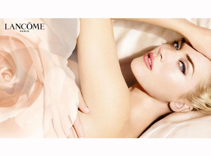 Beauté : Kate Winslet et Lancôme s'unissent pour la bonne cause !