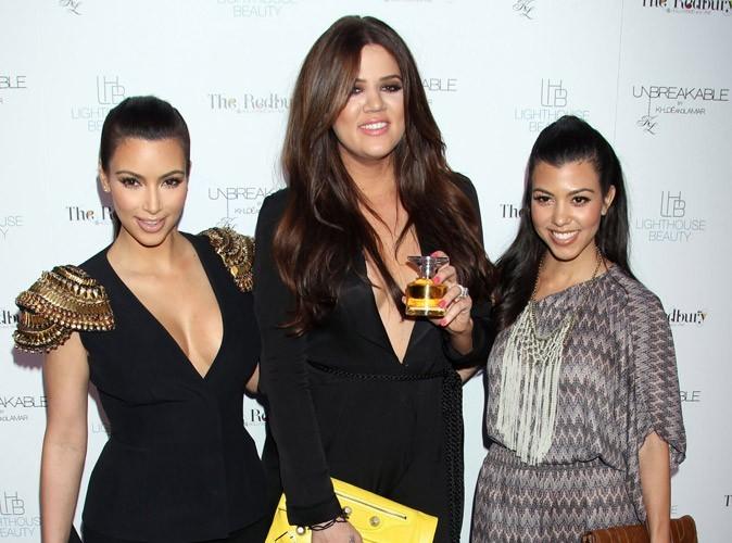 Beauté : Kim Kardashian confirme le lancement de sa ligne de vernis à ongles avec OPI !
