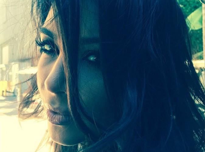 Beauté : Kim Kardashian : elle se la joue Jennifer Aniston !