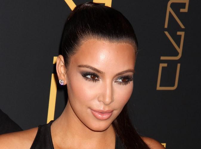 """Beauté : Kim Kardashian est """"la Marilyn Monroe de notre époque"""" !"""