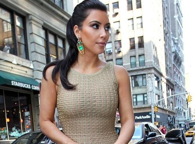 Beauté : Kim Kardashian s'apprête à lancer sa propre ligne de cosmétiques !