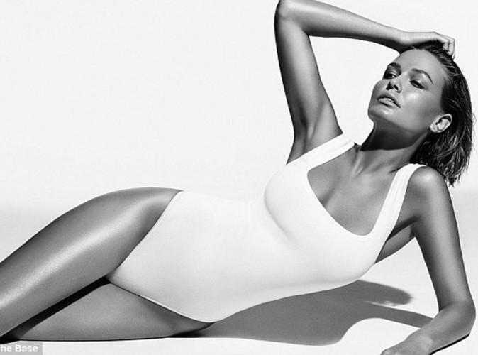 Beauté : Lara Bingle : la chérie de Sam Worthington lance sa marque de cosmétiques !