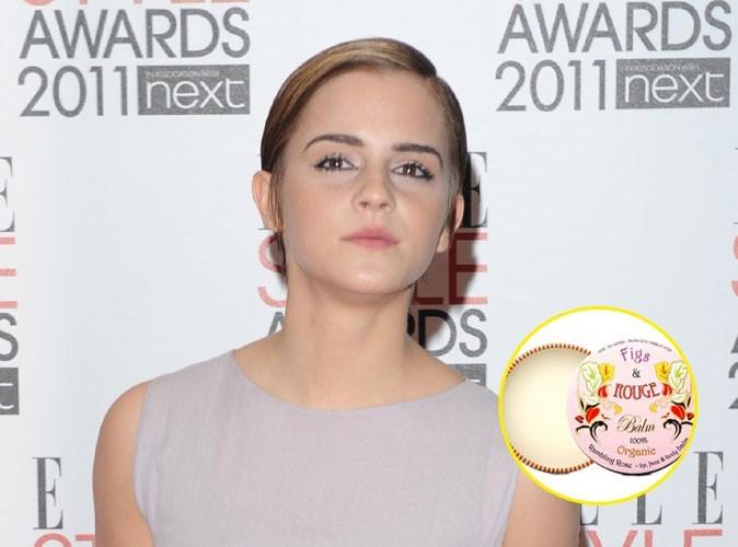 Beauté : le secret d'Emma Watson à moins de 4€ !