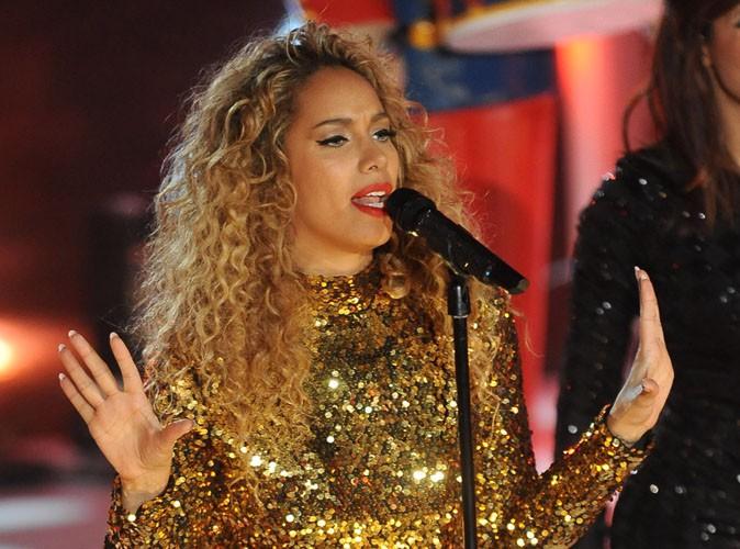 Beauté : Leona Lewis : Après le chant, la cuisine végétarienne, sa seconde passion !