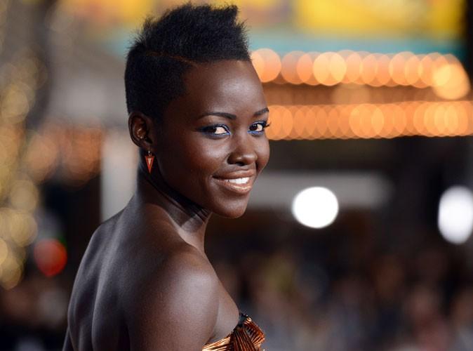 Beauté : Lupita Nyong'o : l'actrice oscarisée devient la nouvelle égérie Lancôme !