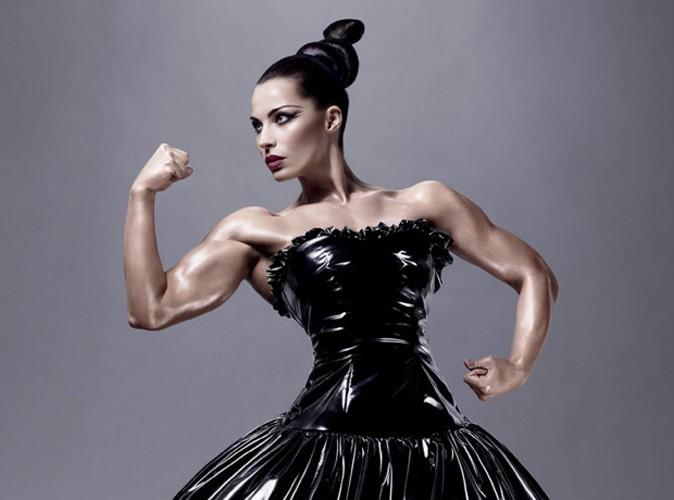 Beauté : M.A.C choisit comme nouvelle égérie... une star du bodybuilding !