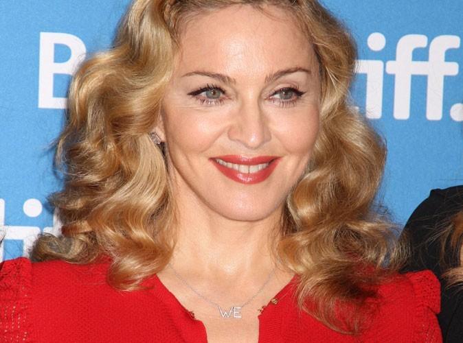 Beauté : Madonna va-t-elle enfin sortir son premier parfum ?
