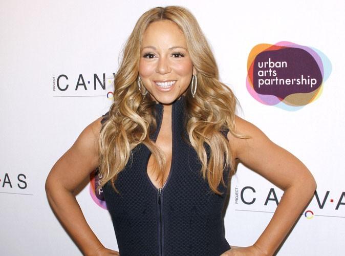 Beauté : Mariah Carey se lance dans le vernis !