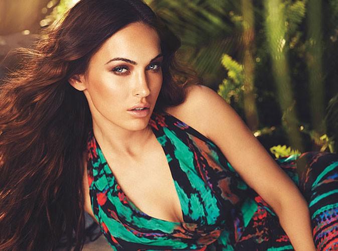 Beauté : Megan Fox : divine reine de la jungle pour Avon !
