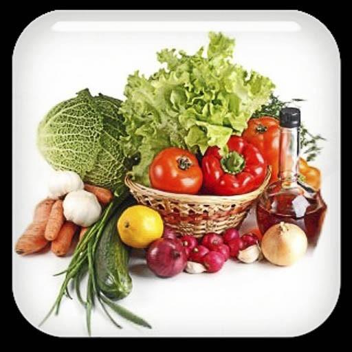 L'application Fruits et légumes de saison !