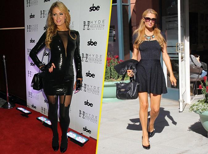 Beauté : Paris Hilton : elle ne ressent pas de pression à rester mince !