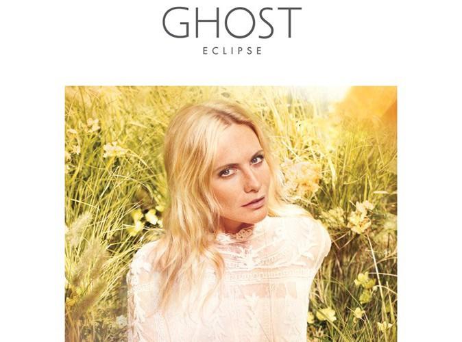 """Beauté : Poppy Delevingne : bohème chic pour le parfum """"Eclipse"""" de Ghost !"""