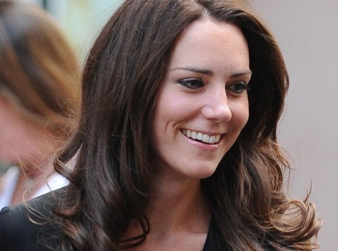 Beauté : Révélations sur la coiffure de Kate Middleton avant le mariage !