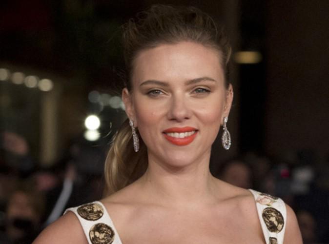 Beauté : Scarlett Johansson : elle révèle ses complexes !