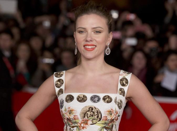 Beauté : Scarlett Johansson : ses secrets minceur pour après les fêtes de fin d'année !