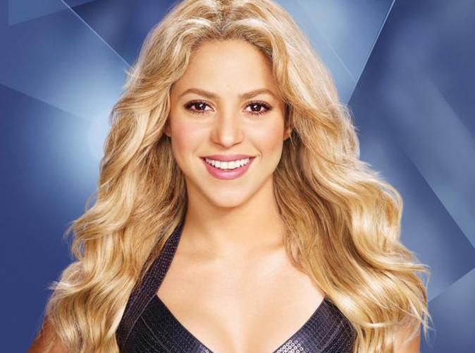 Beauté : Shakira affiche son plus beau sourire pour Oral B !