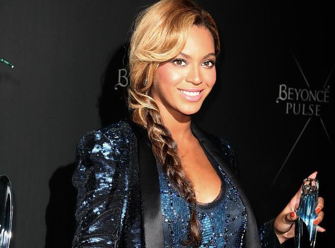 Beyoncé : elle domine les ventes de parfums de stars !
