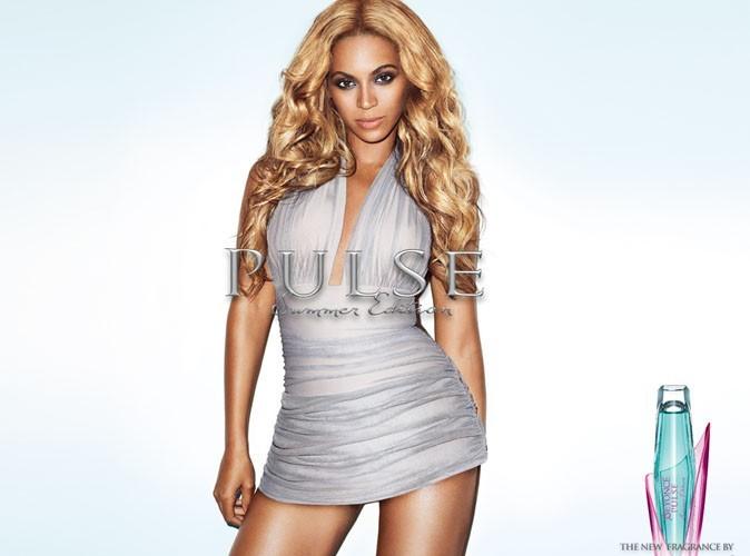 Beyonce : prête à vous enivrer tout l'été avec sa nouvelle fragrance...