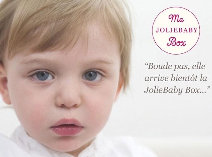 Bon plan beauté : un coffret surprise Joliebaby Box pour une jeune maman !