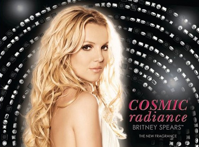 Britney Spears : elle va de nouveau vous enivrer !