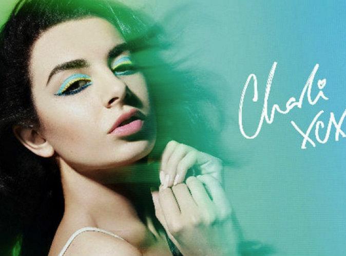 Charli XCX : la chanteuse devient la nouvelle égérie de Make Up For Ever !