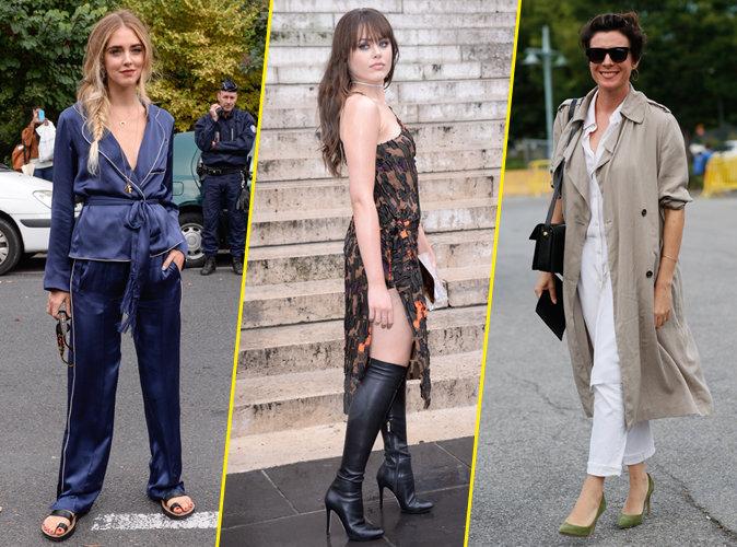 Chiara Ferragni, Kristina Bazan, Garance Doré... Quand Vogue dézingue les blogueuses mode