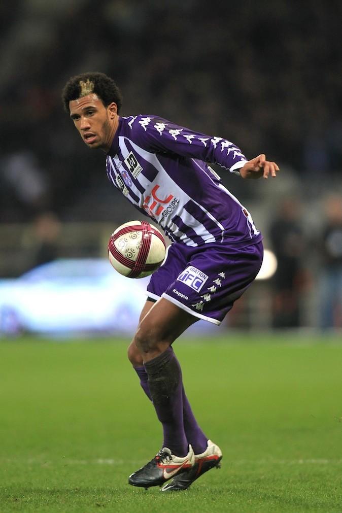 Etienne Capoue