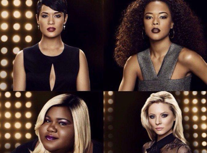 CoverGirl : en partenariat  avec les actrices de la série Empire