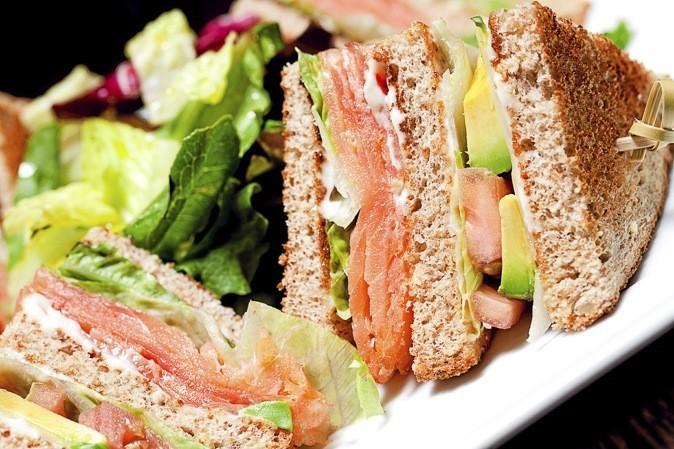 Déguster des plats à base de produits frais au DS Café !