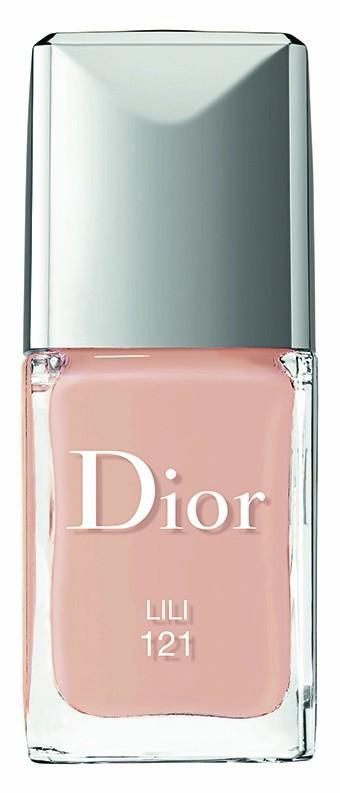Vernis Lili, Dior. 25 €