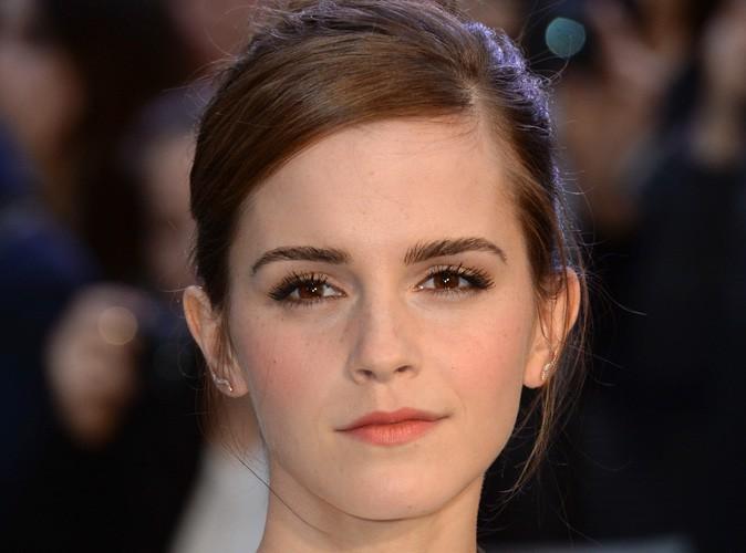 Emma Watson : votre nouvelle prof de Yoga ?