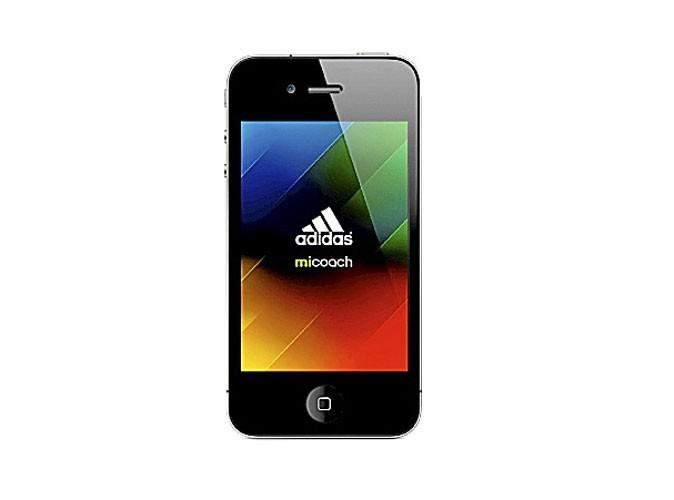 Forme : adidas miCoach, l'appli sportive qui vous motive !