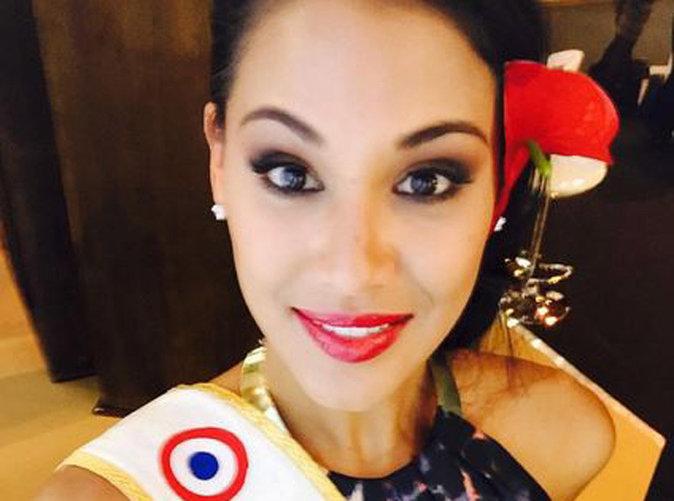 Hinarere Taputu représentera la France au concours Miss Monde !