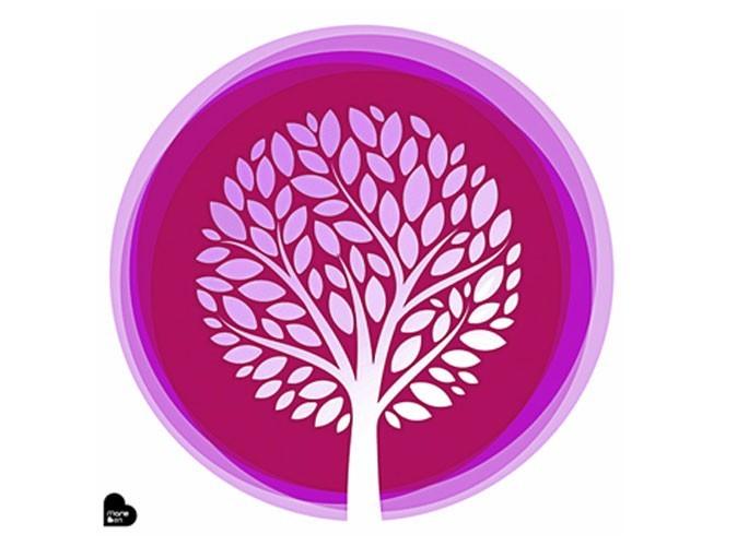 Idée cadeau : l'arbre à voeux !