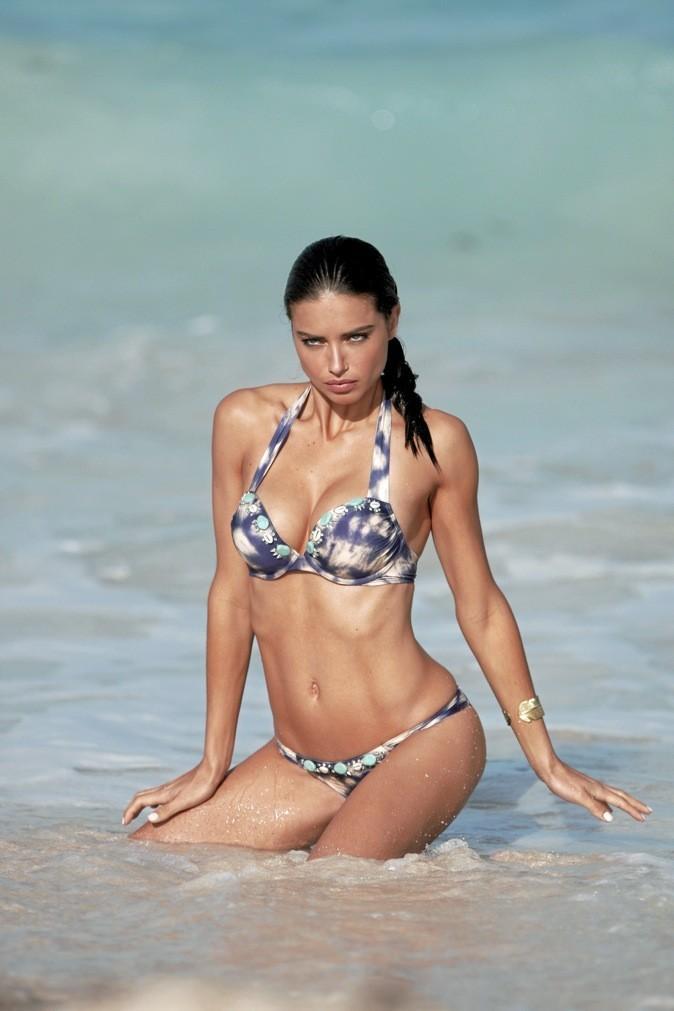 Adriana Lima !