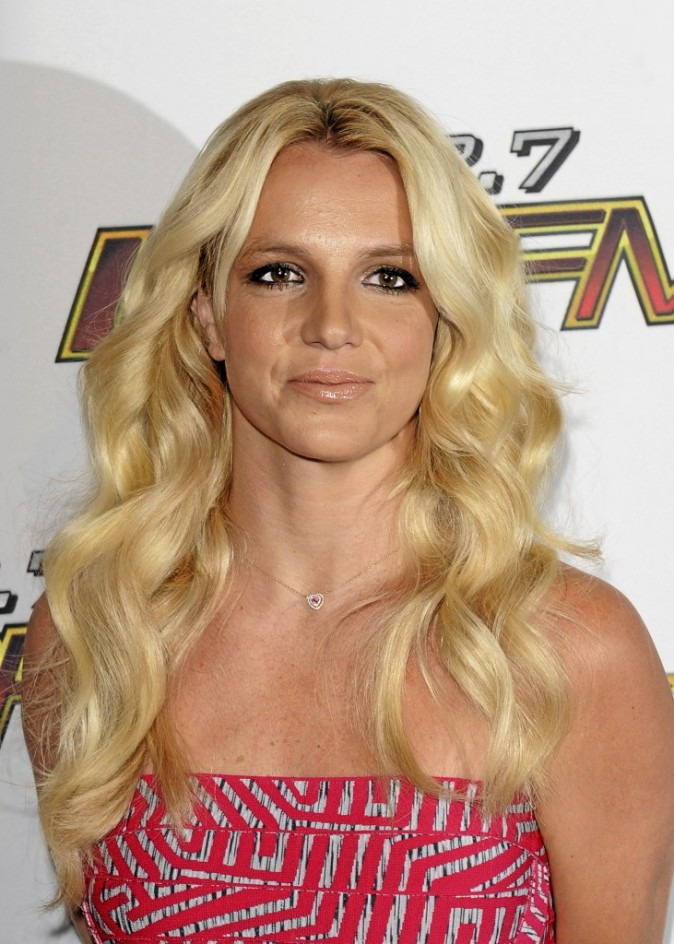 6 - Britney Spears