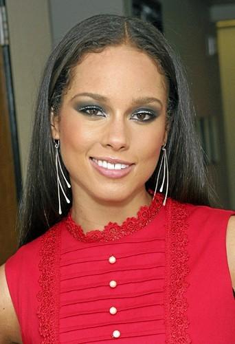 d. Alicia Keys