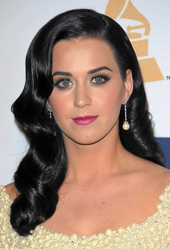 f. Katy Perry
