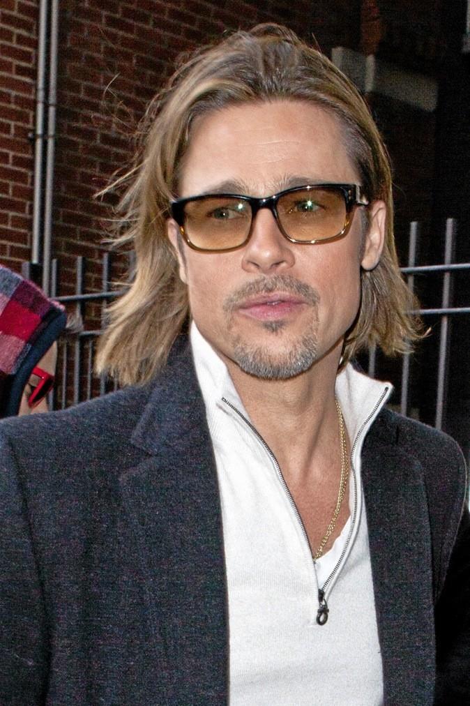 13 – Brad Pitt
