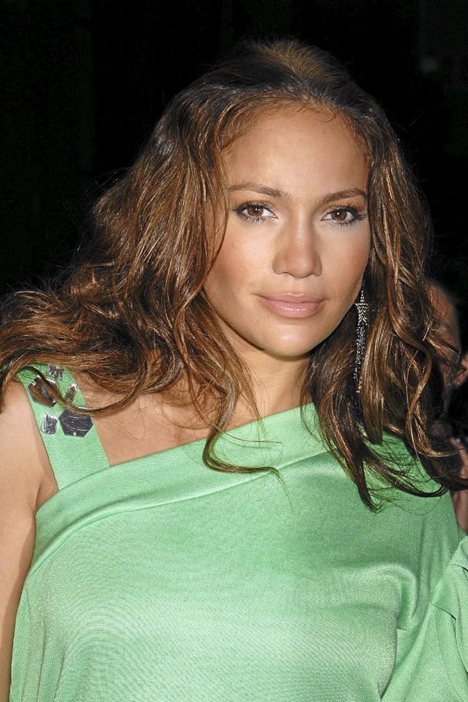 6 – Jennifer Lopez
