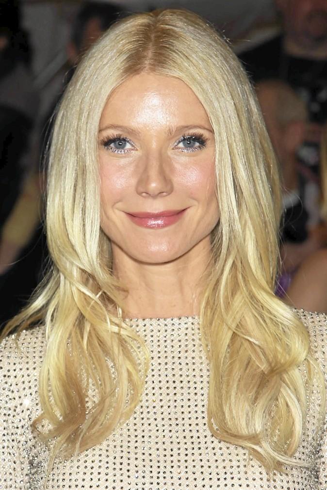 2- Gwyneth Paltrow