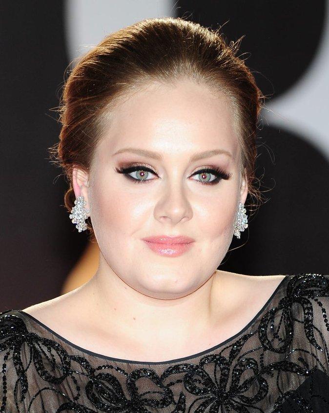 Aux Brit Awards 2011